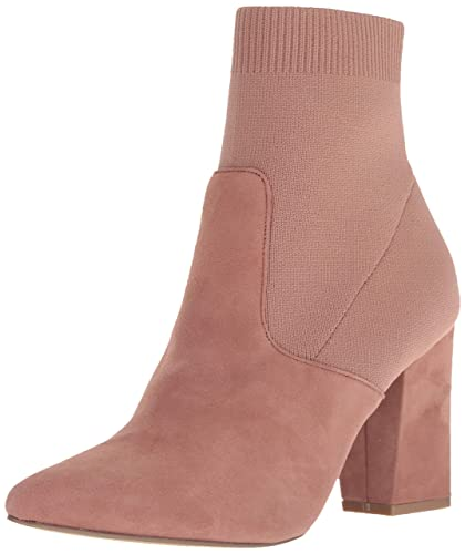 39672ab4967 Steve Madden Women s REMY Fashion Boot tan Suede 6 M US