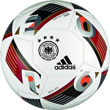 adidas Euro16 Cap DFB - Balón Federación Alemana de Fútbol 2015 ...