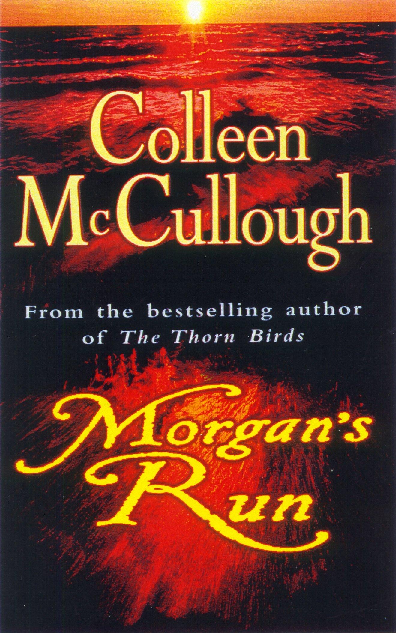Morgan's Run pdf epub