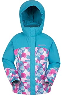 38734b885 Campri Ski Suit Infants Girls Pink Salopettes Snowsuit Skiing ...