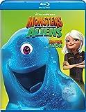 Monsters vs. Aliens [Blu-ray] (Sous-titres français)