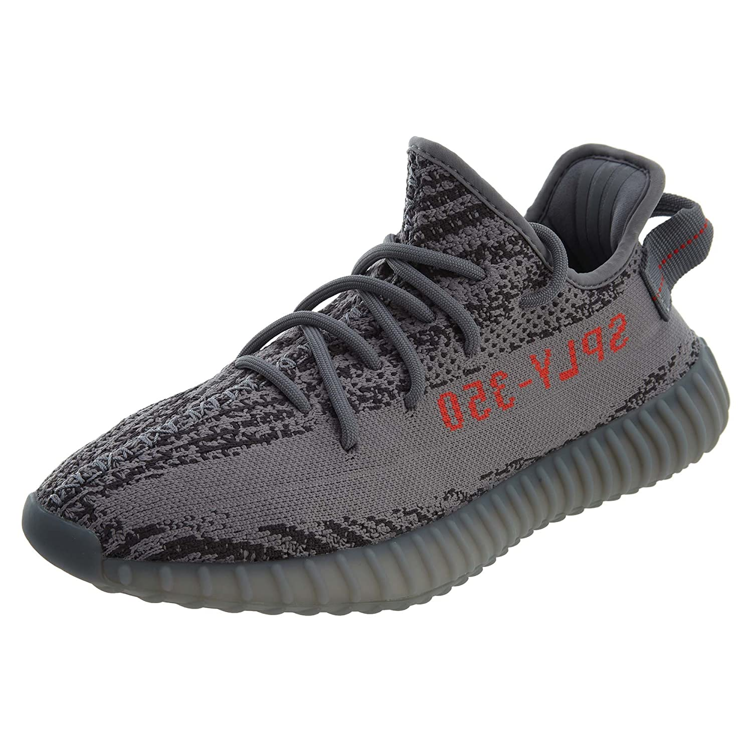 huge selection of 89415 1ba2b Amazon.com   adidas Mens Yeezy Boost 350 V2 Beluga 2.0