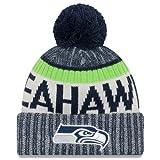 ONF NFL17 Sport Knit Seattle Seahawks Otc