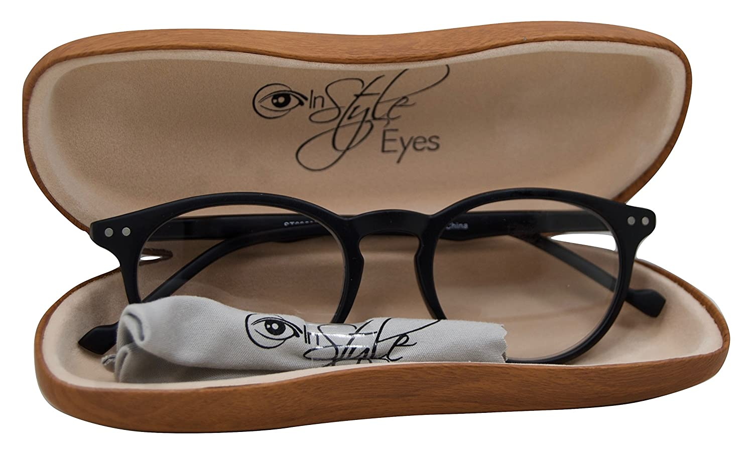 92f33a0971a Amazon.com  In Style Eyes Flexible Readers