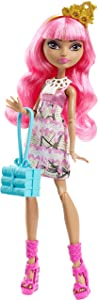Ever After High Book Party Ginger Breadhouse Doll