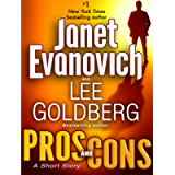 Pros and Cons: A Short Story (Kindle Single) (Fox and O'Hare series)