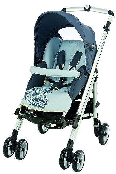 Bébé confort Loola up playful grey - Cochecito. incluye chasis de aluminio, hamaca,