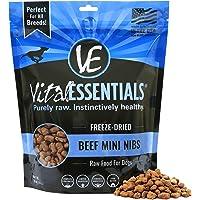Vital Essentials Freeze-Dried Grain Free Limited Ingredient Mini Nibs Dog Food