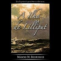 A Ilha de Lilliput: Espetáculo para Atores e Bonecos