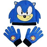 Sonic the Hedgehog Sonic Winter Beanie
