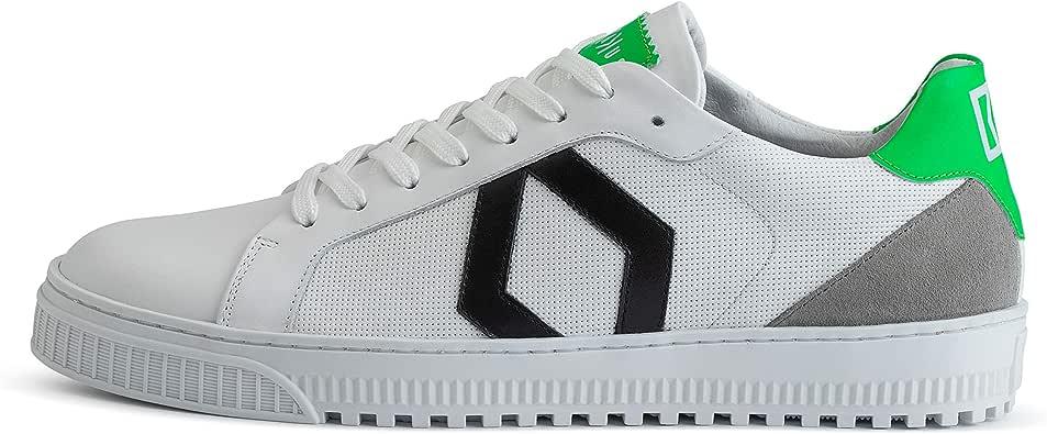 Zapatillas Mikakus Park Hombre - Tenis Casual: Amazon.es: Zapatos y complementos
