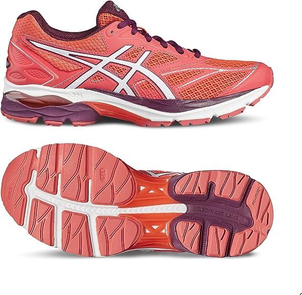 Asics Gel-Pulse 8 T6E6N2001, Zapatillas de Running Mujer: Amazon.es: Zapatos y complementos