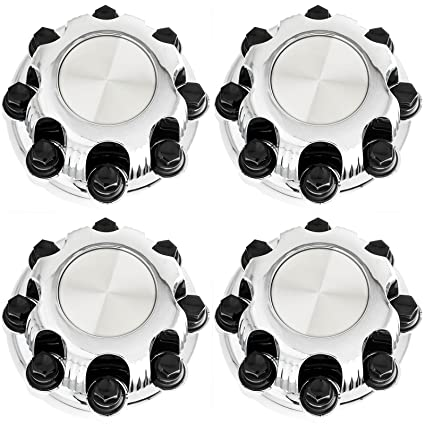 amazon com set of 4 replacement aftermarket center caps hub cover