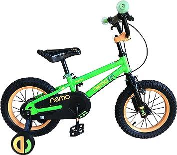 自転車 16 インチ 何 歳
