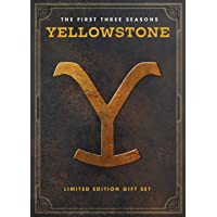 Yellowstone: The First Three Seasons Limited Edition Gift Set