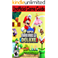 New Super Mario Bros U Deluxe: Unofficial Game Guide