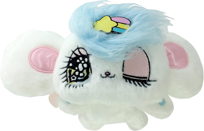 Sanrio Kuromi stuffed cushion stuffed Soft Plush doll japnese Genuine