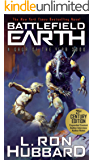 Battlefield Earth: Post-Apocalyptic Sci-Fi and New York Times Bestseller: as Big as Star Wars and as Desperate as Hunger Games
