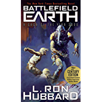 Battlefield Earth: Alien Arrival. Alien Invasion. A Post-Apocalyptic Earth Space Opera