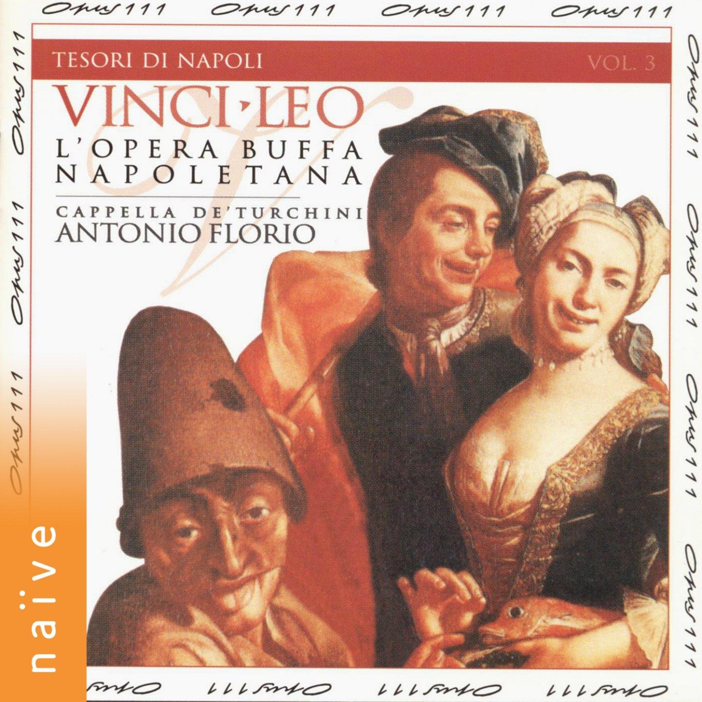L'Opera Buffa Napoletana by Opus 111