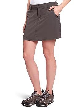 Columbia Silver Ridge Skort Jupe Femme  Amazon.fr  Sports et Loisirs 886f0c8986c