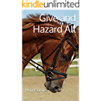 Give and Hazard All (Fortune's Fool Book 5)