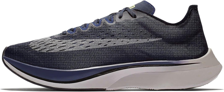 0530c5008deb Nike Zoom Vaporfly 4% Obsidian 880847-405 US Size 7.5 Navy