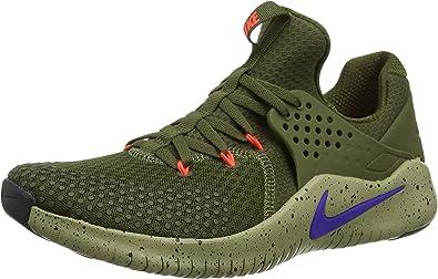 NIKE Free Trainer V8, Zapatillas de Trail Running para Hombre: Amazon.es: Zapatos y complementos