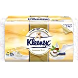 Kleenex Supreme Soft 3-Ply Toilet Tissue (Pack of 16), 1 Count