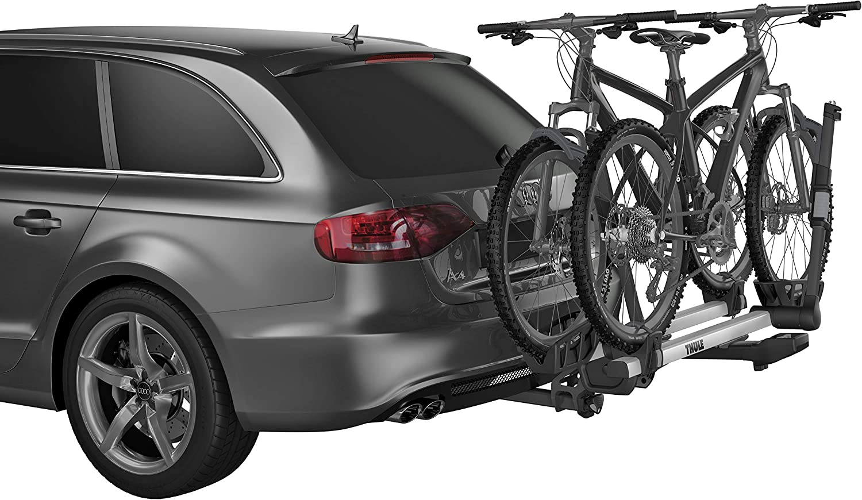 Thule T2 Pro XT 2 Bike Rack