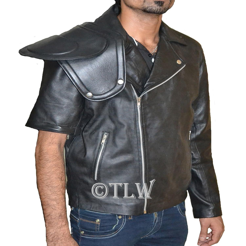 Mad max leather jacket