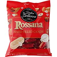 Fida Rossana Hazelnut & Almond Hard Filled Candies, 127g