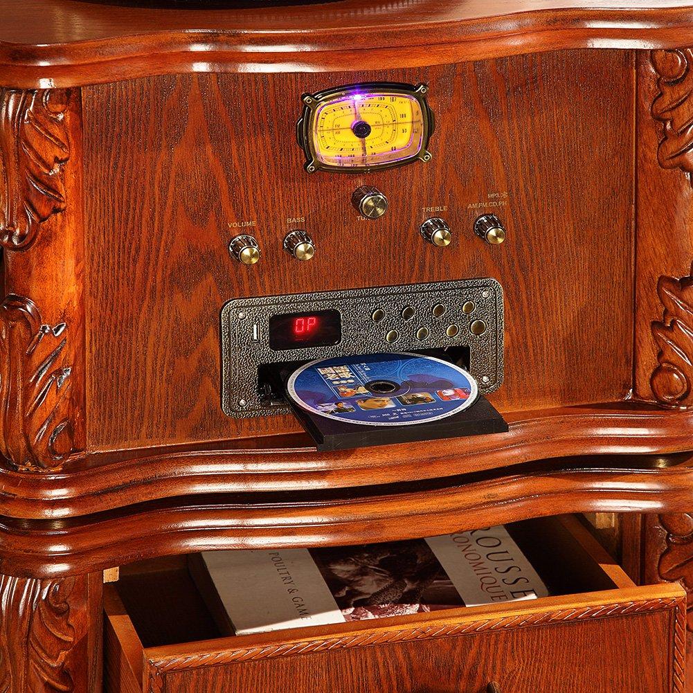 Sitang AContinental retro gran bocina de gramófono antiguo ...
