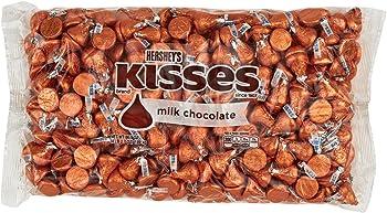 Kisses Milk Chocolates
