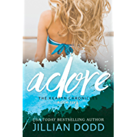 Adore Me: A Prep School Romance (The Keatyn Chronicles Book 5) (English Edition)