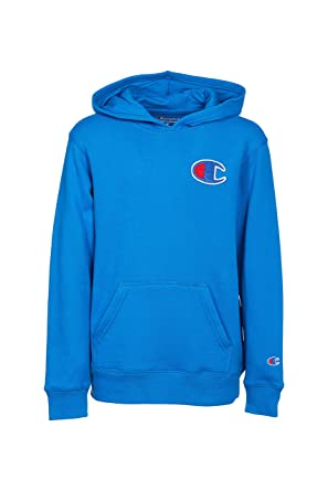 5c9db31709d Amazon.com  Champion Youth Heritage Fleece Sweatshirt Big and Little Boys   Clothing