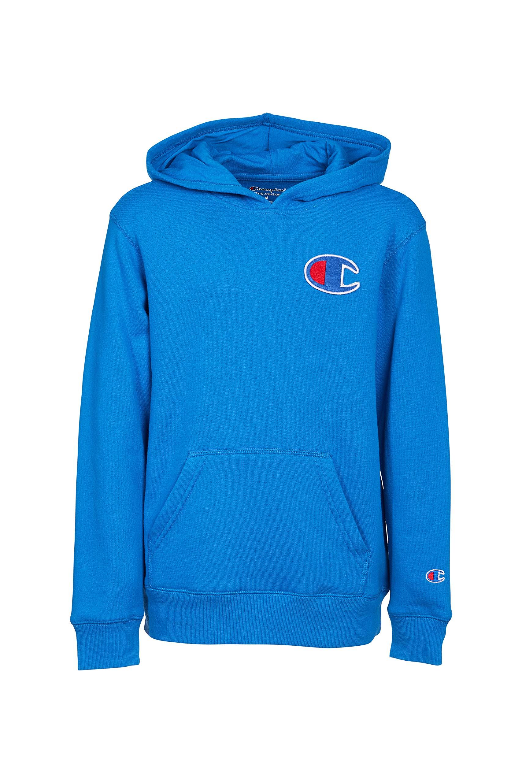 Champion Youth Heritage Fleece Sweatshirt Big and Little Boys