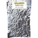 Home Brew - Balliihoo® 100g Vacuum Foil Packed Fuggles Hops
