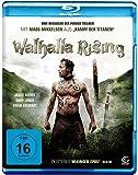 Walhalla Rising (Uncut) [Blu-ray]