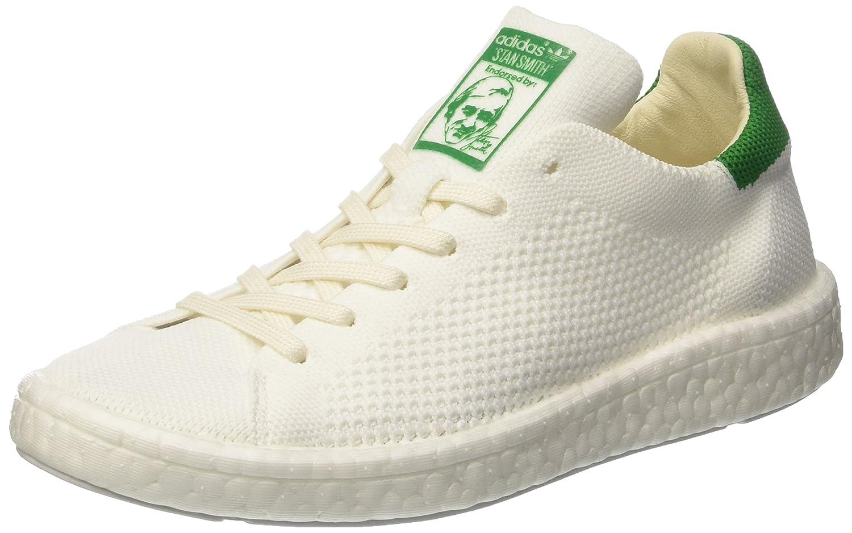 best loved 3a7af 2767b Amazon.com | adidas Originals Mens Stan Smith Primeknit ...