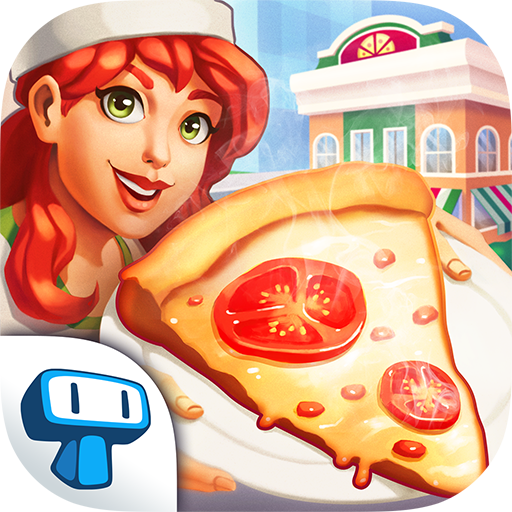 Burger Free (My Pizza Shop 2)