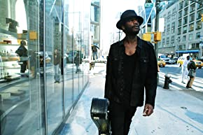 Image of Gary Clark Jr.