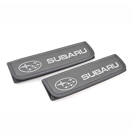 Subaru almohadillas de cinturón de seguridad para el hombro ...