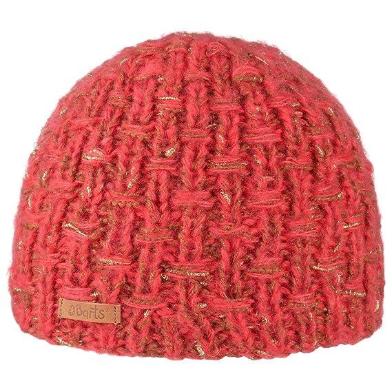 e160ca62610 Bonnet pour Enfant Esse Girls Barts bonnet pour enfant (taille unique -  corail)