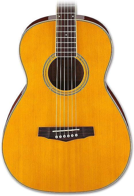 Ibanez - Pn15 atn guitarra acústica: Amazon.es: Instrumentos musicales