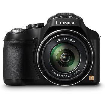 Eine gute Bridgekamera ist die Panasonic Lumix.