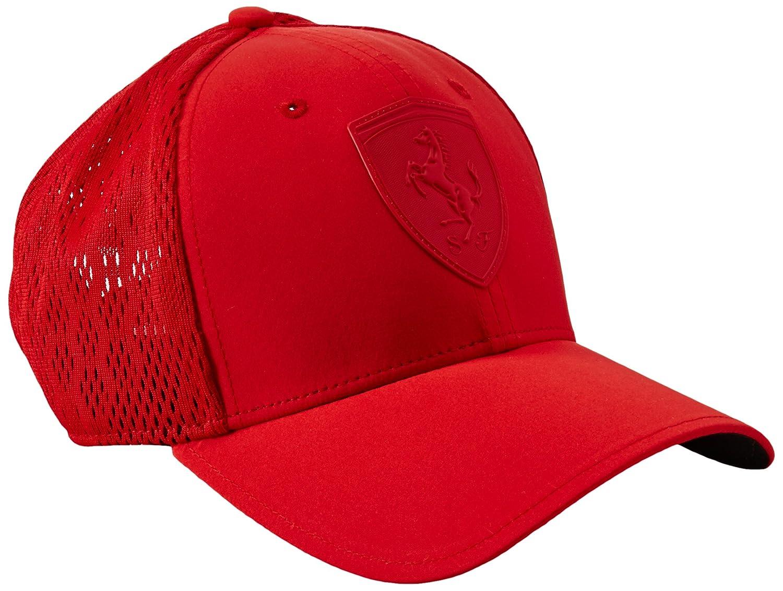 Puma Unisex Casquillo Rojo Ferrari tK7vFO