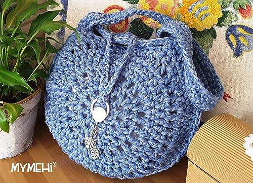 Bolso tote bag, diseño exclusivo hecho a mano, pieza única ...