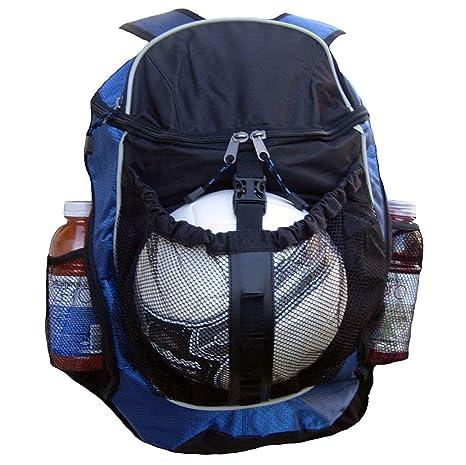 2055f6ee8e0a Amazon.com  Sport Backpack - Basketball Backpack