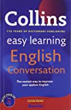 Collins Easy Learning English Conversation price comparison at Flipkart, Amazon, Crossword, Uread, Bookadda, Landmark, Homeshop18